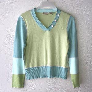 Fieldgear Vintage Sweater